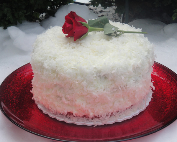 Coconut Cake - The Elegant Occasion Food Blog, Recipes, Planning Notes ...
